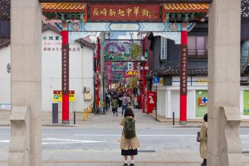 Đến Nagasaki Nhật Bản nhất định phải làm 14 điều thú vị này!