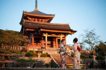 Du hí Nhật Bản Tết Nguyên Đán chỉ từ 19,9 triệu đồng