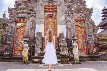 Tổng hợp những kinh nghiệm du lịch Bali mới nhất năm 2020