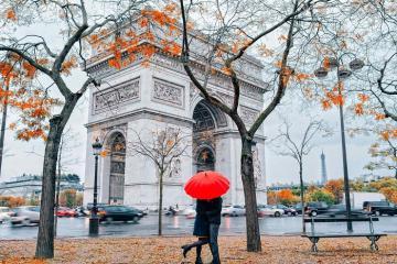 Tháng 11 nên đi du lịch ở đâu? List điểm đến lý tưởng nhất