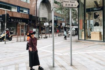 Ghé thăm 3 con đường đặc biệt ở Hong Kong mang tên 'Hà Nội', 'Sài Gòn', 'Hải Phòng'