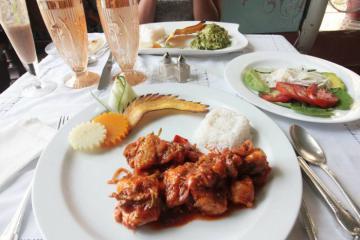 Những quán ăn ngon tại Cuba du khách nên thử