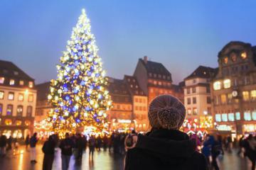 Du lịch Châu Âu dịp Giáng Sinh có gì đặc biệt?