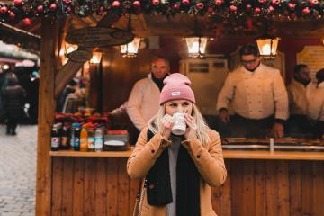 Giáng sinh tại Đức và những điều thú vị có thể bạn chưa biết