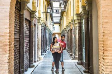 Thăm quan những khu chợ truyền thống hấp dẫn nhất ở thành phố cổ Granada