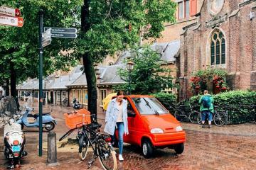 Du lịch Haarlem - Khám phá vùng ngoại ô bí mật của Amsterdam