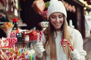 Check list các món ăn truyền thống không thể thiếu vào dịp Giáng sinh