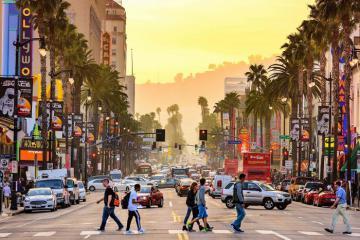 Khuyến mãi: Tour du lịch Mỹ 7 ngày trọn gói chỉ 37,4 triệu đồng