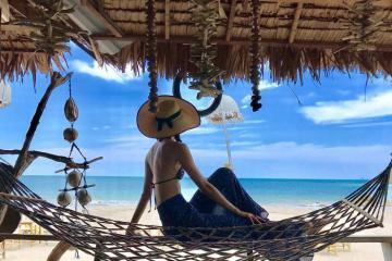 Koh Lanta - hòn đảo hoang sơ nhất trên vùng biển Andaman