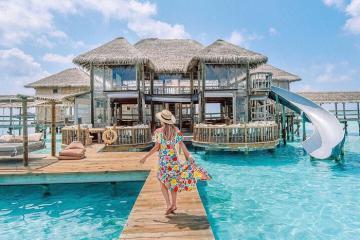 Những điều bạn cần biết trước khi lên kế hoạch du lịch Maldives