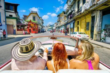 Đến với Cuba – hòn đảo của muôn vàn những di sản thế giới