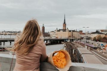 Những điều bạn nên biết trước khi khám phá Thụy Điển