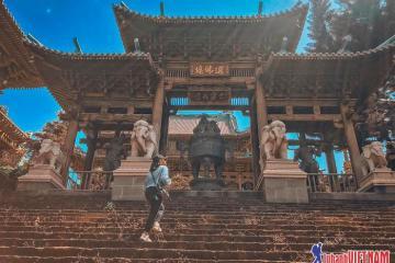 Review du lịch Gia Lai - Kon Tum 4N3Đ khám phá Tây Nguyên đại ngàn