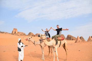 Hướng dẫn du lịch Sudan và những điều bạn cần biết