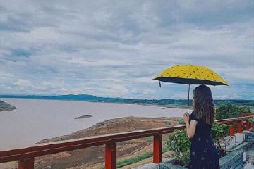 Khám phá công trình Thủy điện Yaly hoành tráng ở Gia Lai