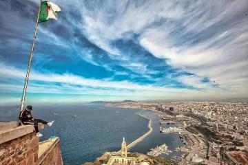Trọn bộ bí kíp du lịch Algeria - Đất nước xinh đẹp của Bắc Phi