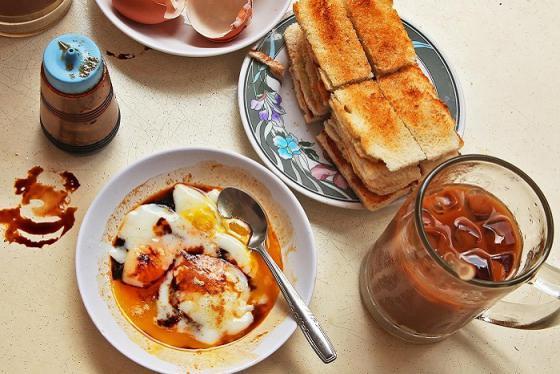 Tổng hợp 14 món ăn ngon nhất ở Singapore mà bạn phải thử