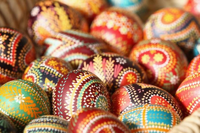 Du lịch Nga tháng 12 tham gia lễ hội