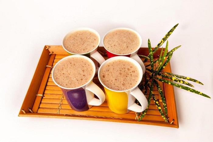 Trà Teh Tarik - Đồ uống ngon ở Malaysia