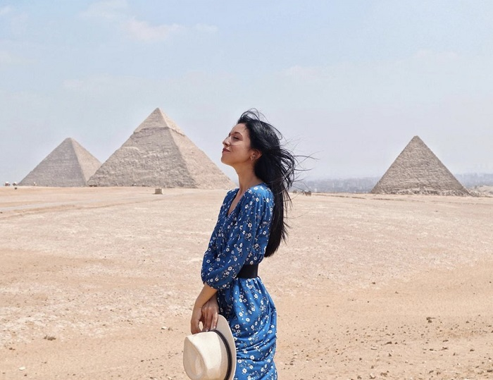 Is Egypt travel guide safe?