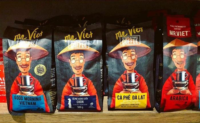 cà phê - đặc sản Đà Lạt mua làm quà ý nghĩa và ấn tượng nhất