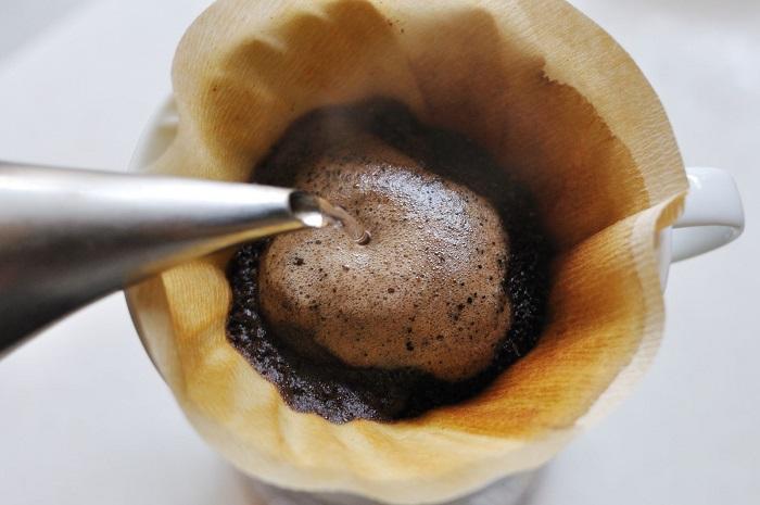 Cà phê - Đồ uống ngon ở Đức