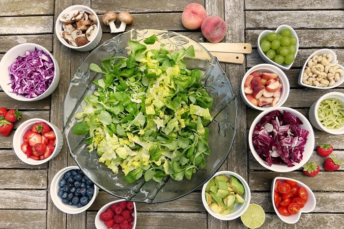 Weight loss diet while traveling - eatclean