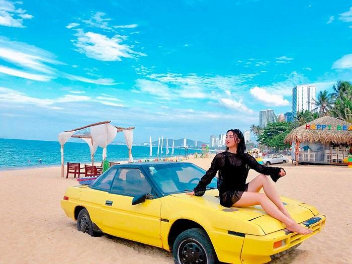 Địa điểm du lịch Tết Dương Lịch 2021 không thể quên nhắc đến Nha Trang