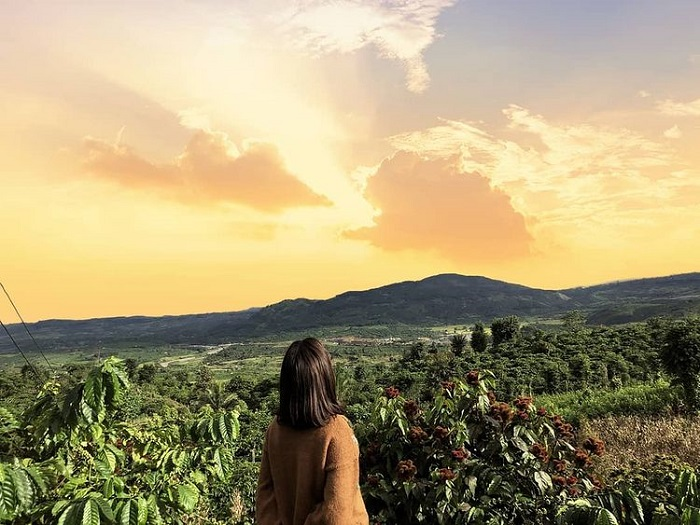 địa điểm du lịch Đức Trọng Lâm Đồng bình yên