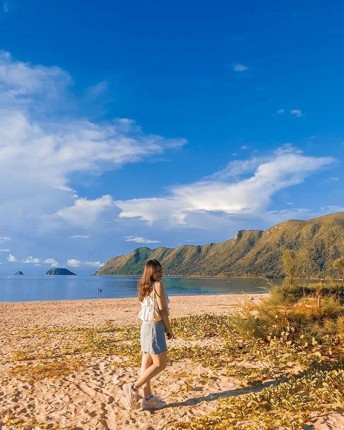 du lịch Côn Đảo từ Hà Nội tận hưởng hành trình thú vị