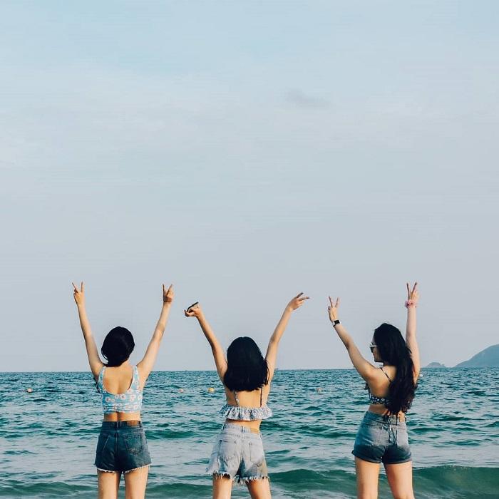 du lịch Côn Đảo từ Hà Nội - thời gian đến đẹp nhất mùa khô