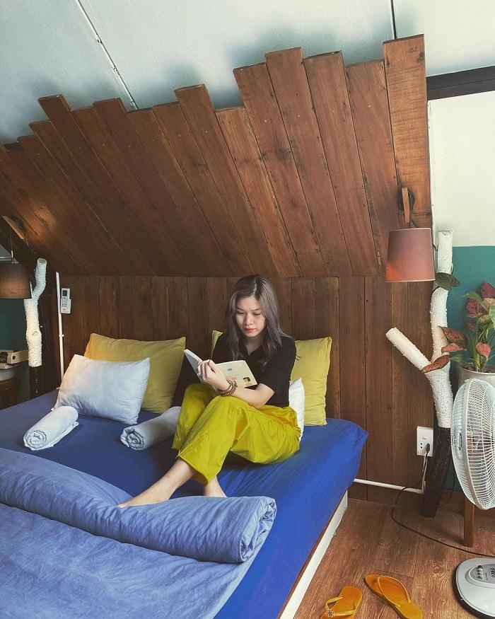 du lịch Côn Đảo từ Hà Nội - nghỉ ở homestay