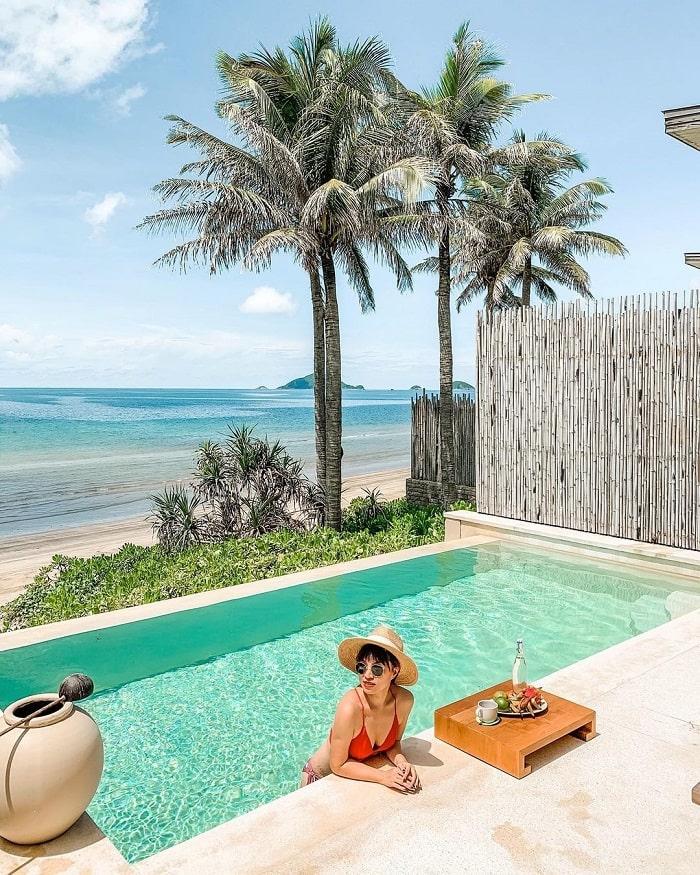 du lịch Côn Đảo từ Hà Nội - khách sạn sang trọng