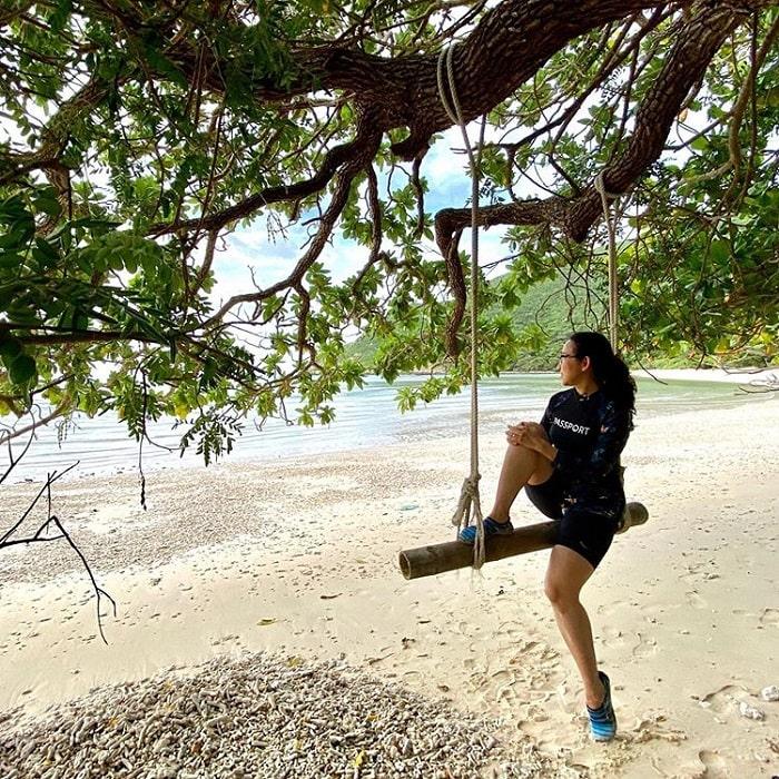 du lịch Côn Đảo từ Hà Nội - khám phá đảo hoang