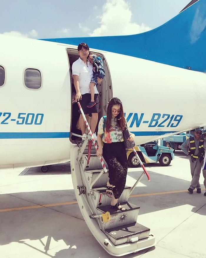 du lịch Côn Đảo từ Hà Nội - bay thẳng nhanh chóng