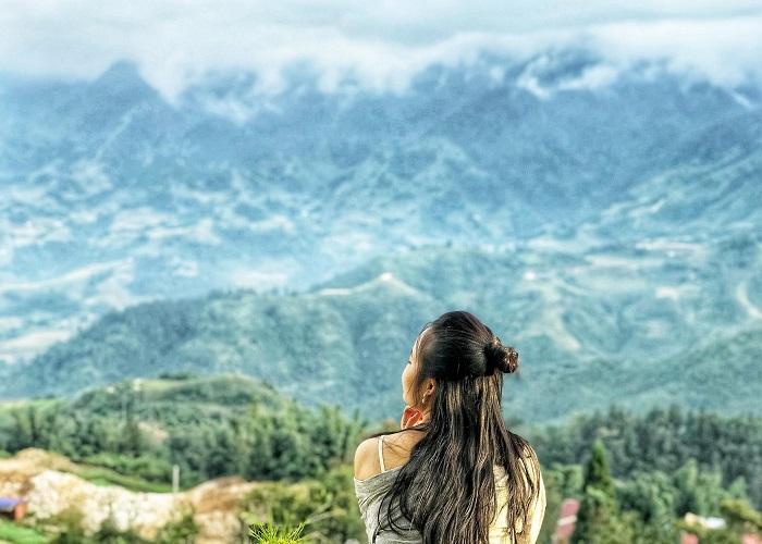 Chùm tour Đông Tây Bắc Tết 2021 - mây trời Sapa