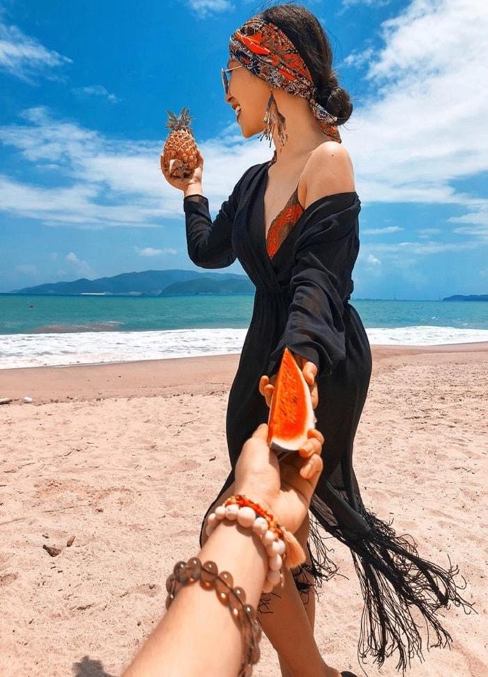 Nha Trang là một trong những địa điểm du lịch Tết Dương Lịch 2021 hot