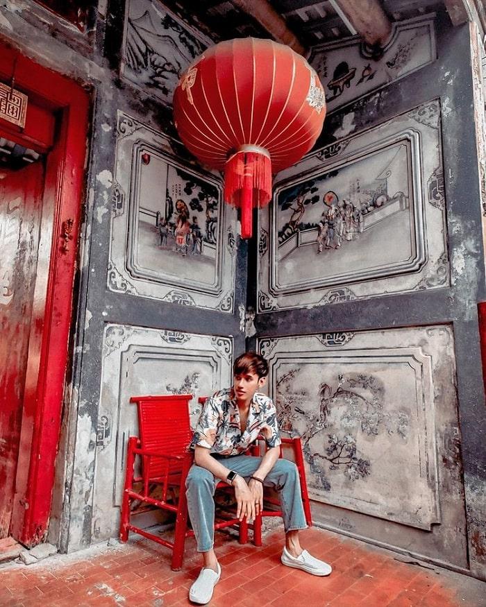 Virtual living - interesting activities at Sol Heng Tai villa