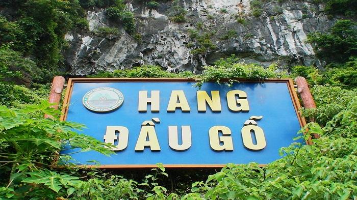 Kinh nghiệm đi hang Đầu Gỗ Hạ Long - tìm hiểu nguồn gốc