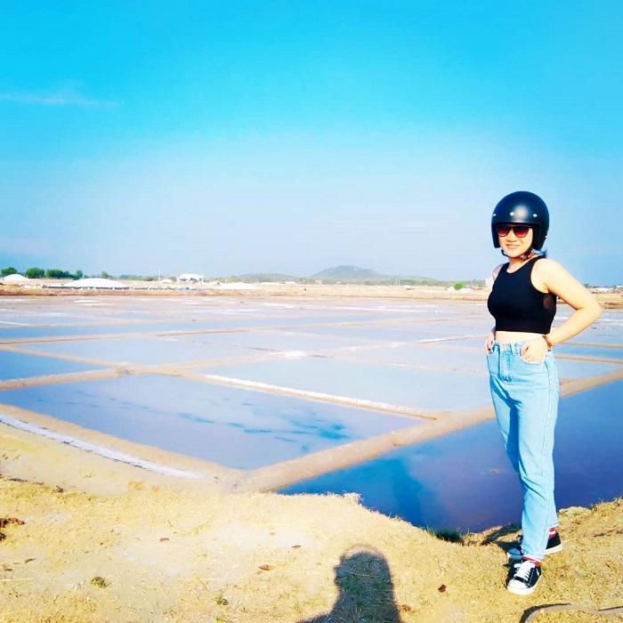 Hòn Khói là điểm du lịch ở Ninh Hòa đẹp mê mẩn