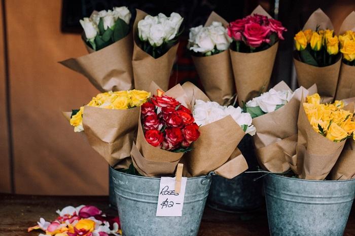 Chợ nông sản Matakana nổi tiếng - Khám phá Auckland trong 4 ngày