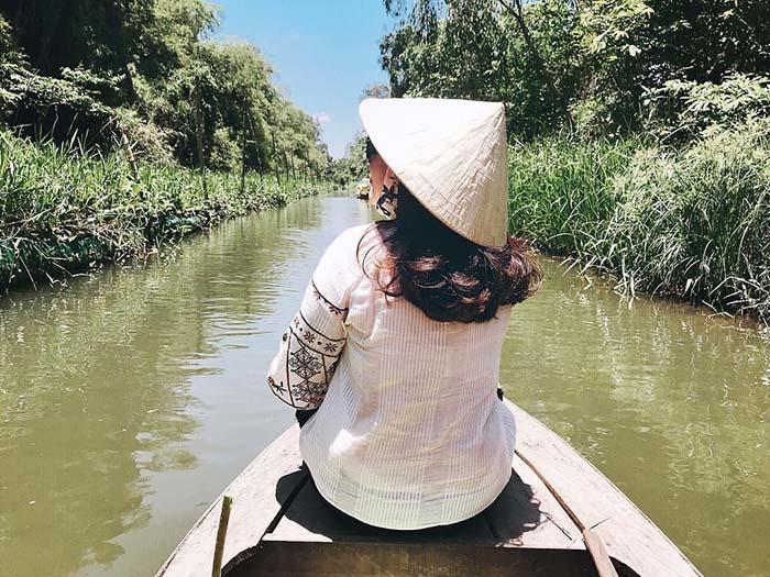 Check in khu du lịch Làng Bè Bến Tre - thiên nhiên đậm chất Nam Bộ