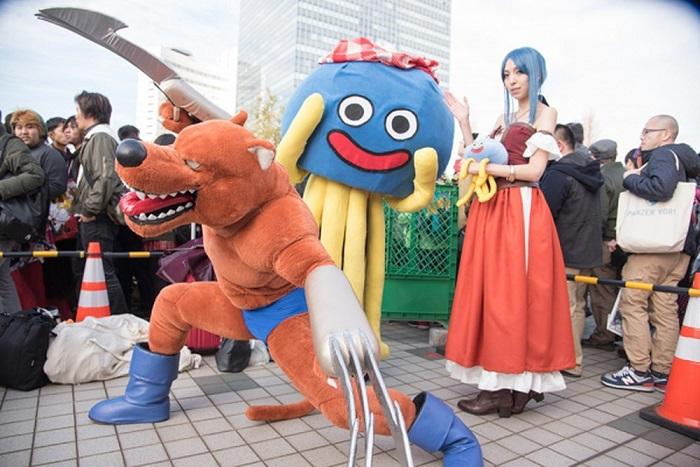 Helsinki- lễ hội ở Phần Lan dành cho các tín đồ truyện tranh