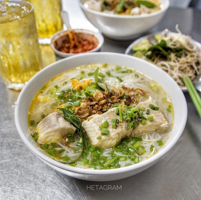 List of delicious vermicelli dishes in Vietnam - Each region has a typical noodle dish