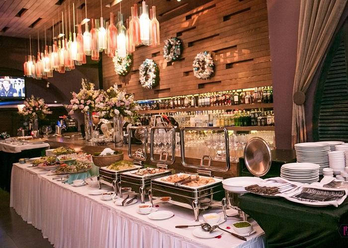 Đón Giáng Sinh chuẩn vị tại 6 nhà hàng Âu vừa ngon vừa đẹp tại Hà Nội