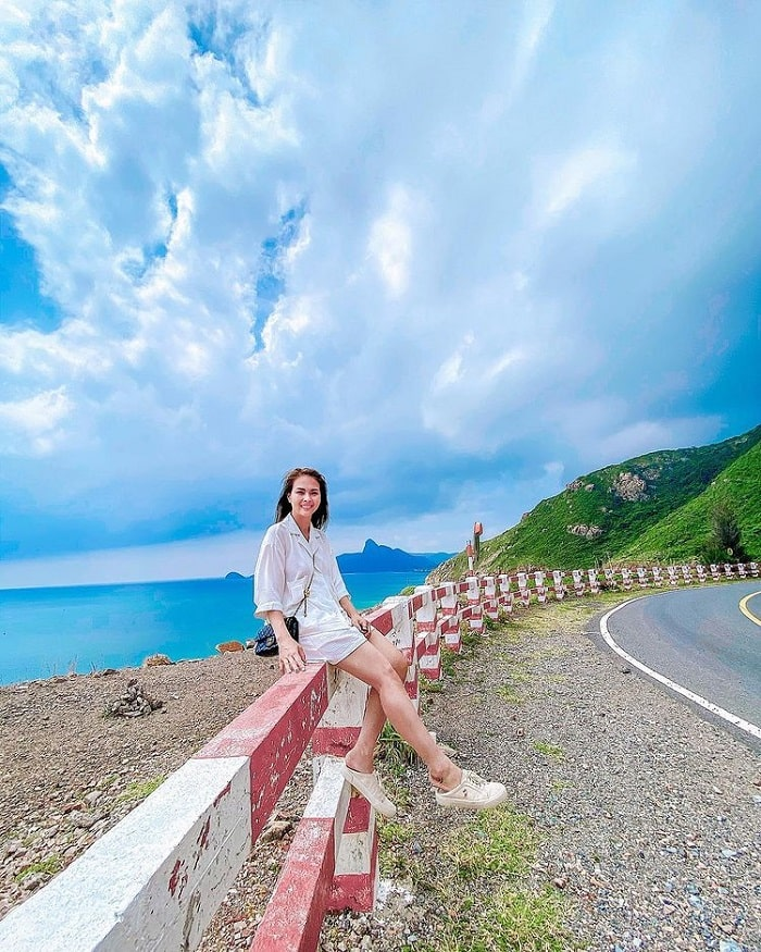 núi Yên Ngựa Côn Đảo - ngắm cảnh biển