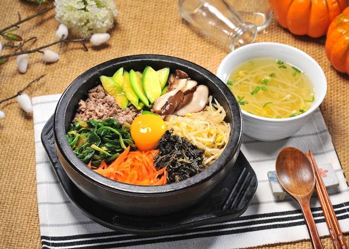 District 1 - Kimchi Kimchi