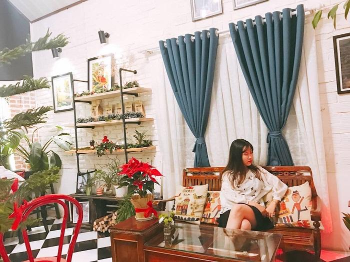 quán cafe đẹp ở Phú Yên - check in PHD Photo & Coffee