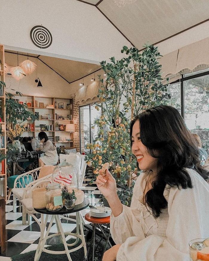 quán cafe đẹp ở Phú Yên - PHD Photo & Coffee
