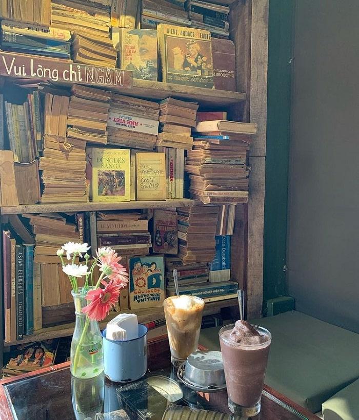 Cộng cà phê - quán cà phê view Hồ Gươm siêu đẹp ở Hà Thành